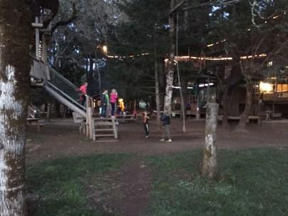 Kid village