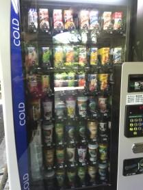 So many choices!