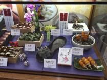 Mochi display