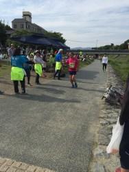 Ultramarathon finisher!