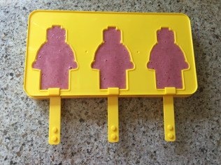 LEGO Of My Popsicle!