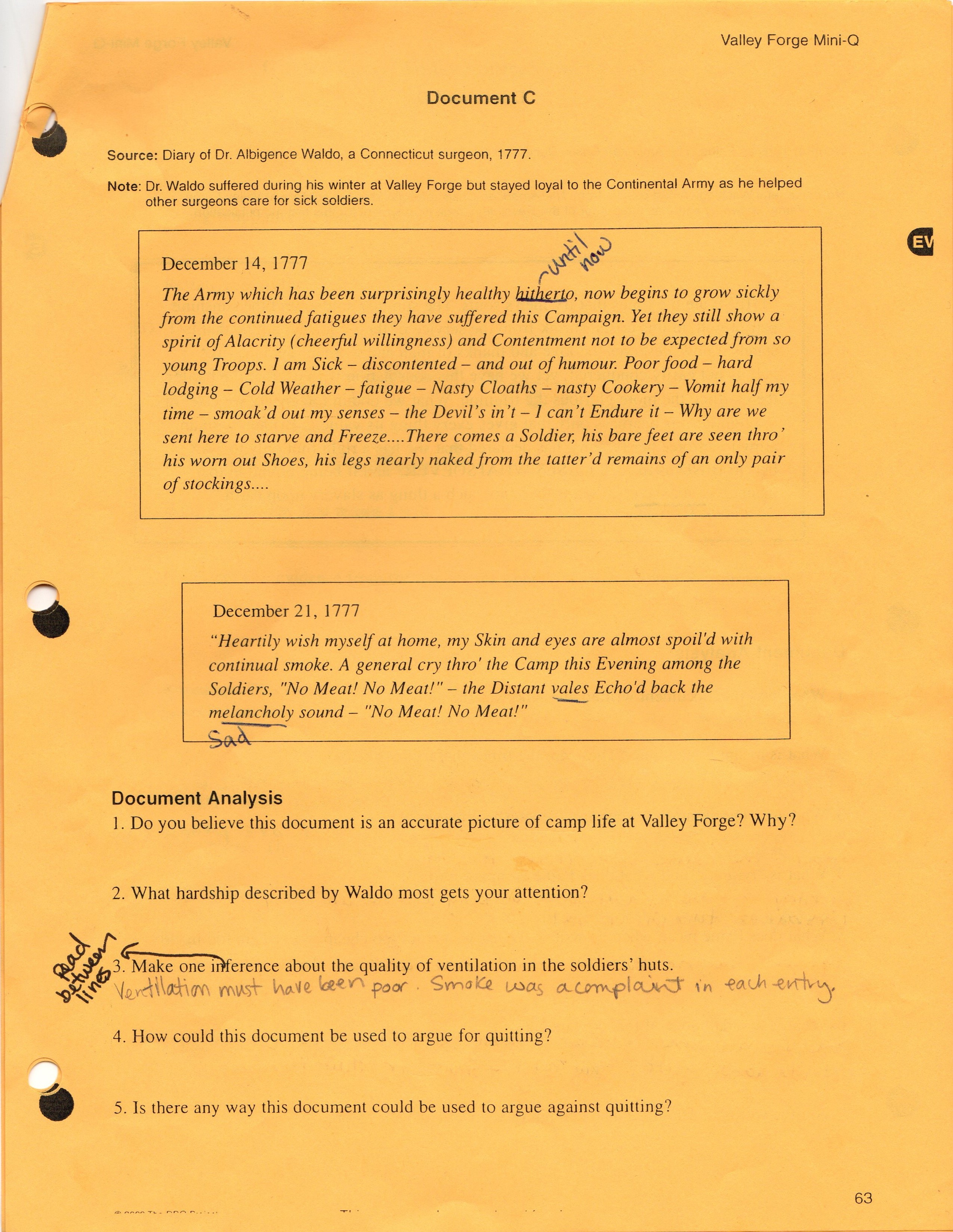 River Valley Civilizations Worksheet