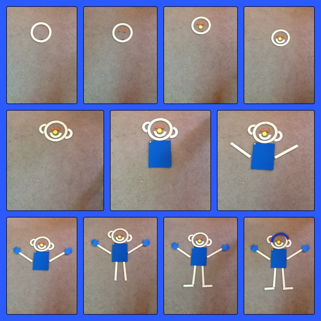 The Order Of Things Step By Step Drawing With The Ipad In K