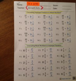 7th Grade - Mrs. Sorensen (Math) [ 1936 x 2592 Pixel ]