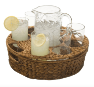 Backyard Beverage Serving Set