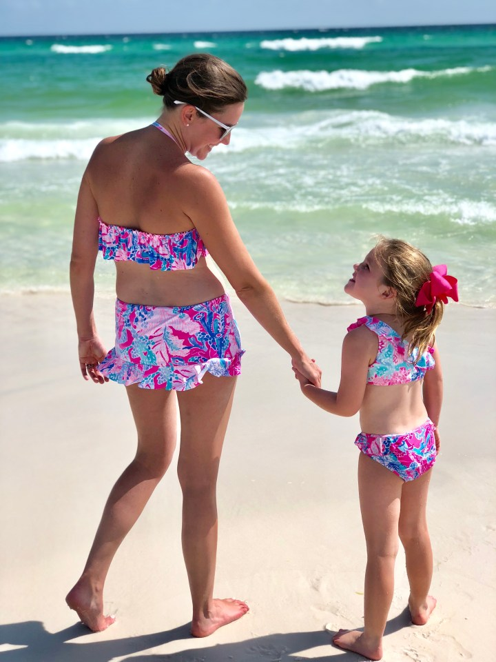 A Vacationer's Guide to Watercolor & Seaside Florida