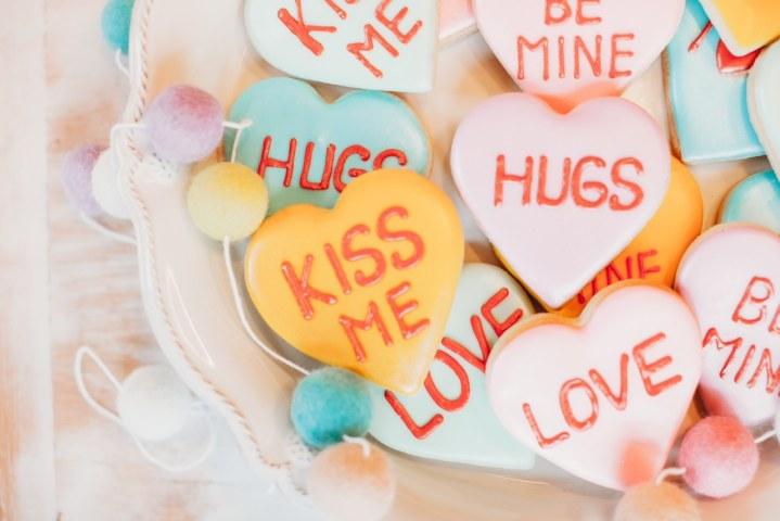 Delegate Valentine's Day