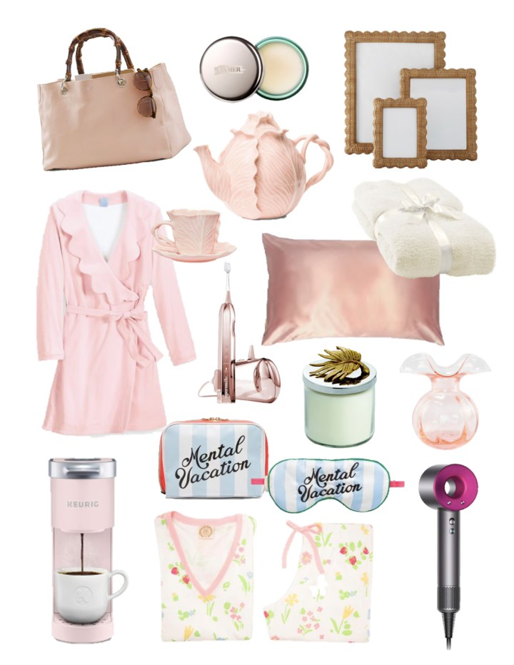 Delegate Gifting- Mother's Day