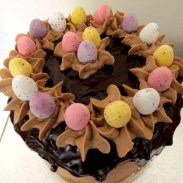 easter-drip-cake-close-up