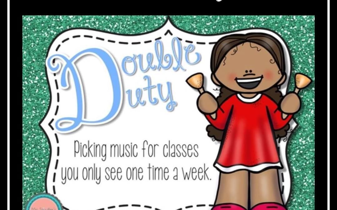 Double Duty Songs