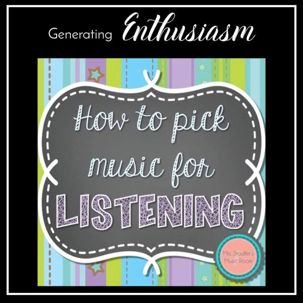 It's All Important!! Generating Enthusiasm – MIOSM Part 2