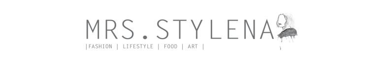 %Mrs.Stylena %fashion
