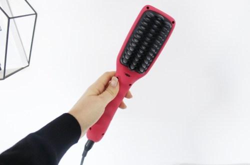Ikoo-Brush E-Styler