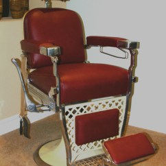 Chair For Barber The Salon And Spa Chairs
