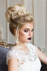 attractive wedding hairstyles
