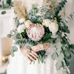 25 Boho Rustic Wedding Bouquets That Really Inspire Mrs To Be