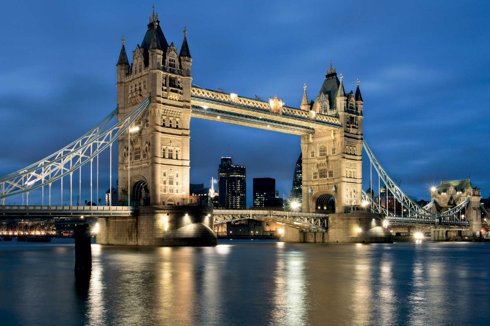 London Tower Bridge  MrStrictlyIntimate