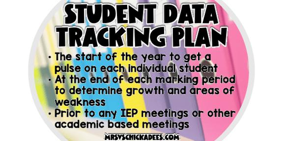 student-data-tracking