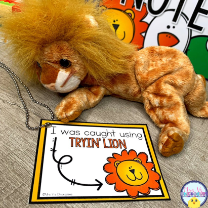 tryin-lion-reading-strategy