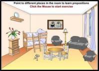 Prepositions - Mrs. Warner's Learning Community