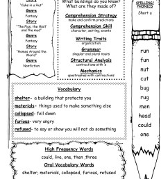 Mcgraw Hill Language Arts Worksheets   Printable Worksheets and Activities  for Teachers [ 1584 x 1224 Pixel ]