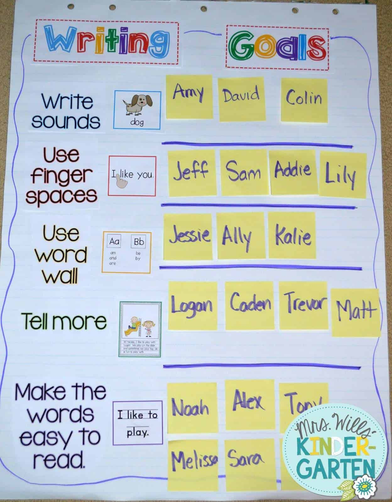 Writing Making The Last Few Months Count Freebie