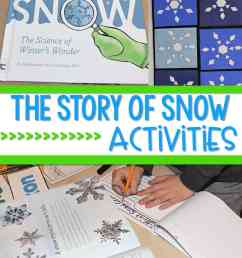 The Story of Snow Lesson Plans Engaging Readers 2nd Grade [ 1152 x 768 Pixel ]