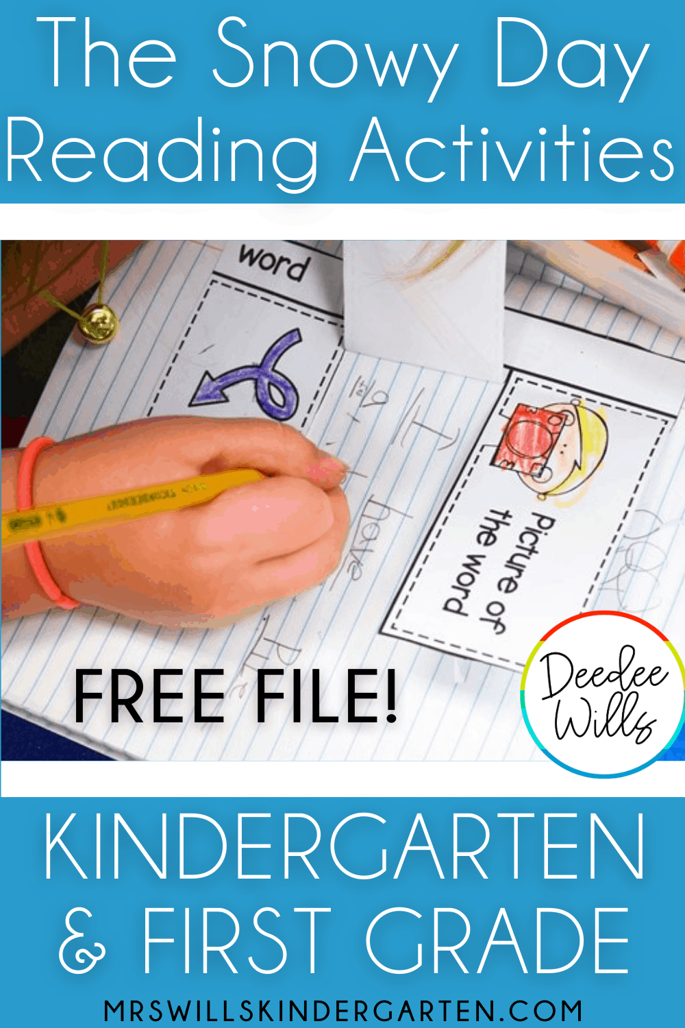 hight resolution of 7 Fun The Snowy Day Activities for Kindergarten and Lesson Plans