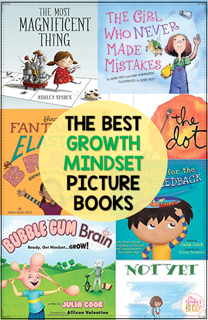 growth mindset books