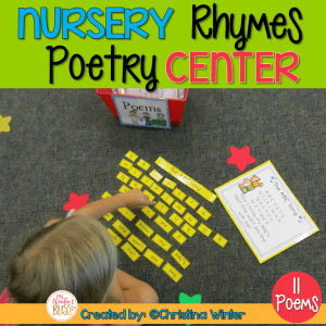 Nursery Rhymes Poetry Center