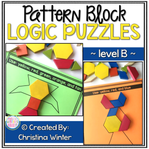 math logic puzzles for kids