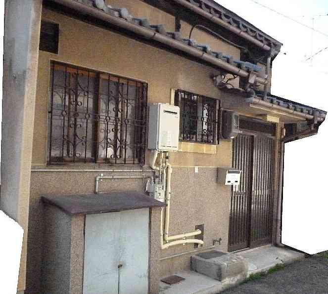 家賃4万円 奈良県奈良市川上町 空き家バンク賃貸物件