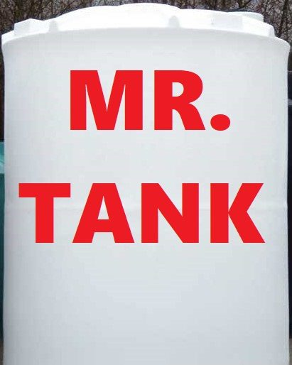 MR. TANK – Sooke Water Tanks, Septic Tanks, Transport Tanks