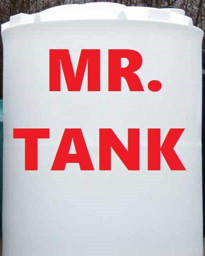 MR. TANK – Sooke Water Tanks, Septic Tanks, Transport Tanks