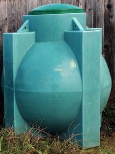 RKC 300 Underground Storage Tank Image