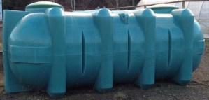 RKP 1550 LP Pump Chamber Image