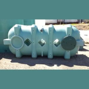 RKC 1550 LP Underground Storage Tank Image