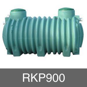 RKP 900 Pump Chamber Image