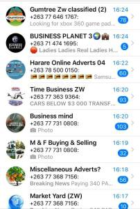 Using WhatsApp to grow your business through groups