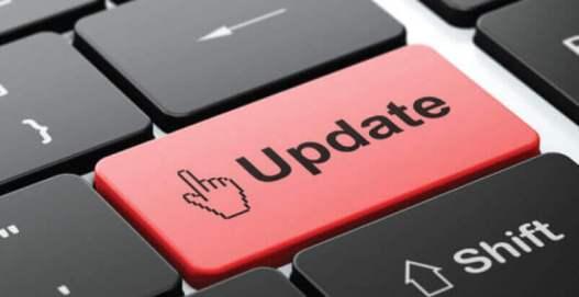 Zimbabwean entrepreneurs do not update their websites
