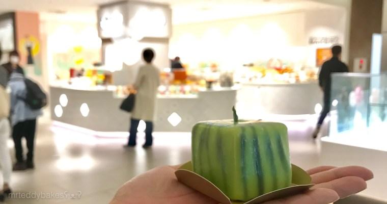 將傳統變奏出獨有風格!<br>以嶄新方式呈現經典的話題性甜點店<br>Dominique Ansel Bakery.後篇