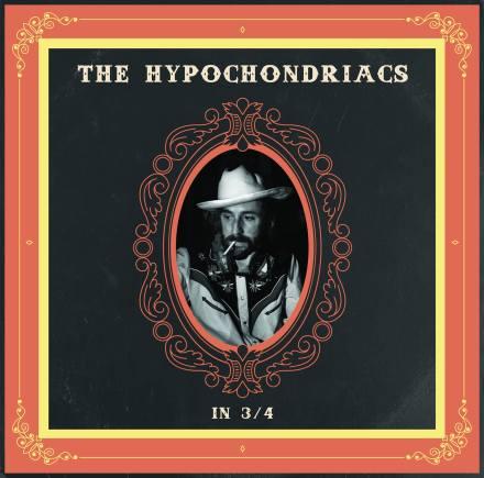 Hypochondriacs - Album Cover