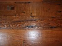 Reclaimed Wood | Douglas Fir Rustic Rough Sawn Flooring ...