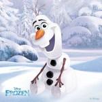 Zulily Disney Frozen movie Olaf