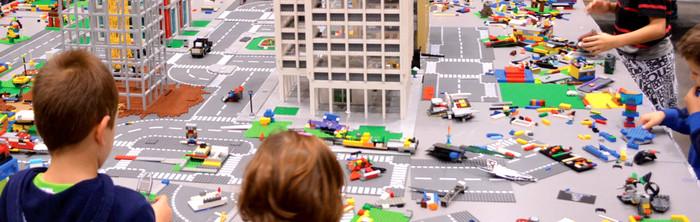 Lego Brick Fest Live pic