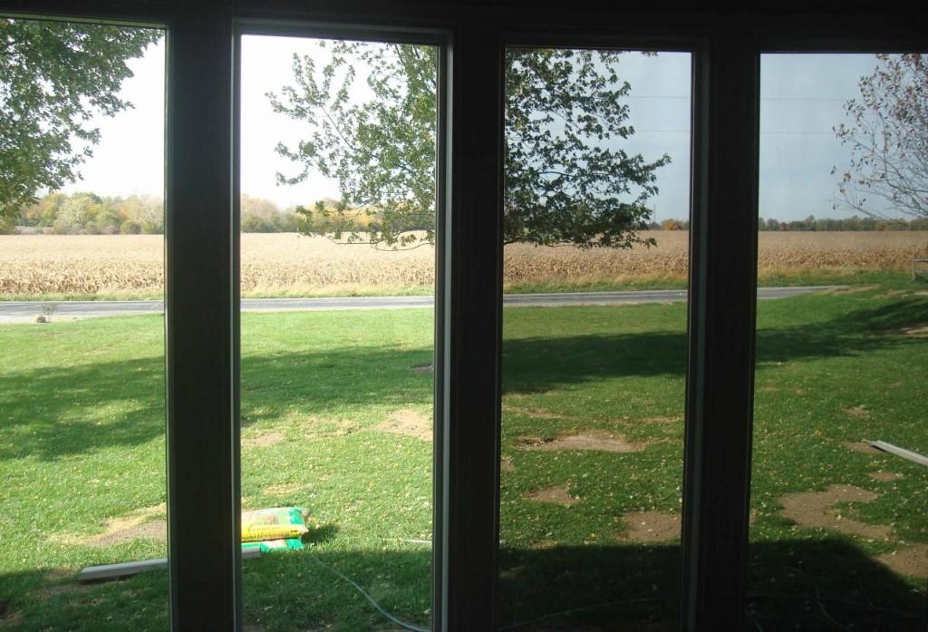 Residential Window Tinting - Jupiter Florida