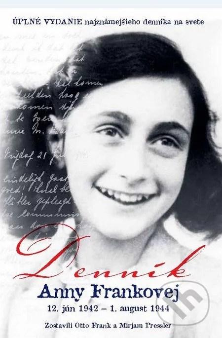 Denník Anny Frankovej