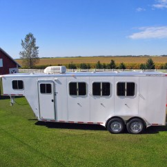 Horse Trailers Kubota Dynamo Wiring Diagram Quottruck And Suv Reviews Trailer Articles