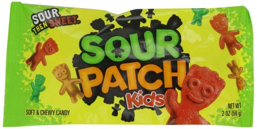 Sour Patch Kids candy