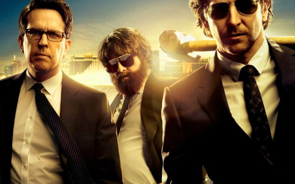 Hangover part 3 poster